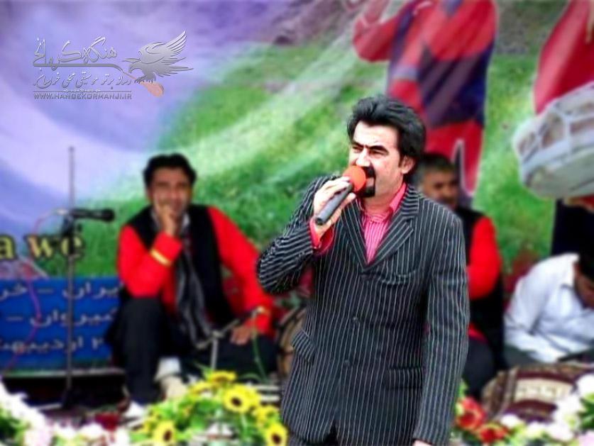 آهنگ زیبا و خاطره انگیز دلال مراد حسن زاده